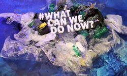 Five ways our plastic waste can prove to be enormously useful