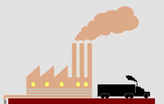 waste to energy illustration